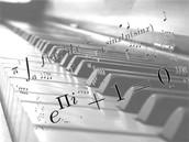 La música en las matemáticas