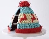 We do all kinds of creative cakes!!