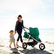 Bumbleride Strollers and Accessories are 10% off!