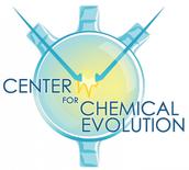 Center for Chemical Evolution