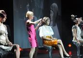 Davines World Wide Hair Tour
