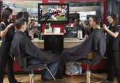 About Sports Clips