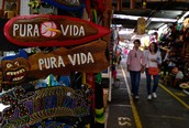 Costa Rica's Markets