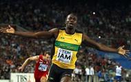Um campeão nos 100m e nos...200m