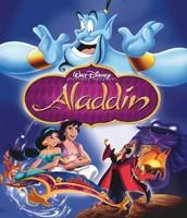 The Aladdin Story