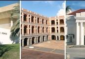 Las Museos de San Juan