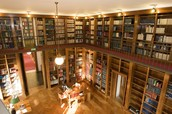 Library of the AAR