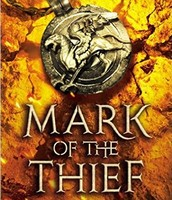 Mark of the Thief by Jennifer Nielsen