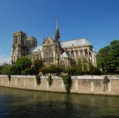 Cathedrale - Le Cote
