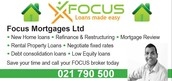 Focus Mortgages