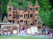 Kids Castle Play Date