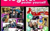 Glogster: Online Poster Maker