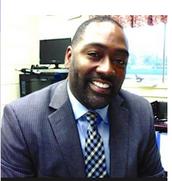 Principal's Message from Mr. Kamau