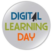 Digital Learning Day is April 1st!