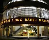 Present of Tiong Bahru