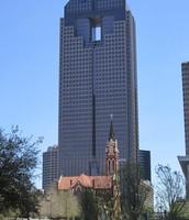 Morgan Chase Tower