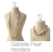 Garbrielle , orig. $69, sale $30