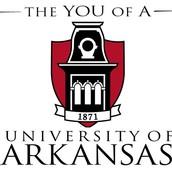 1# University Of Arkansas