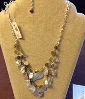 Calypso Necklace, NOW $40 (was $89)