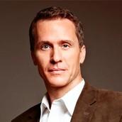 Author- Eric Greitens