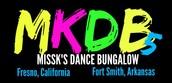 Miss K's Dance Bungalow