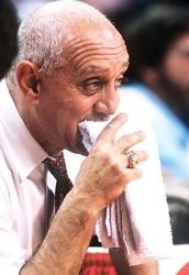 Jerry Tarkanian Coaching