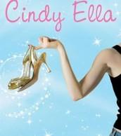Cindy Ella by Robin Palmer