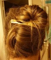 Hair Jewelry?