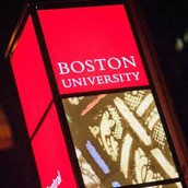 Boston University (Stage Management)