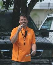 Pastor Bill De Ara