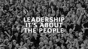 Great Leaders in Society