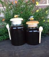 #4 Spoon Jar