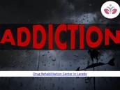 Drug Rehabilitation Center in Laredo