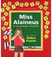 Miss Alaineus