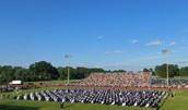 Graduated in 2013