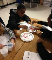 Students Engaged In Science Lab