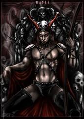 Hades familly