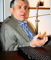 Francisco Bucio