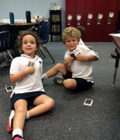 Addition Top-It is so much fun!!!