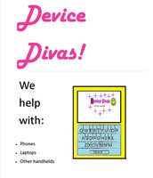 Device Diva's Poster