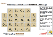 Sentence Challenge