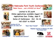 Nebraska Youth Pork Conference