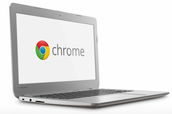 Chromebook Summary