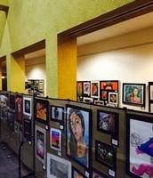 District Art Show Gala