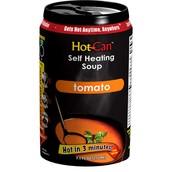 Self-heating can