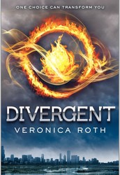 All About Divergent