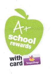 Stop and Shop A+ Rewards