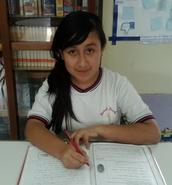 Ochoa Sanchez Paola Pierina