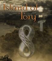 ISLAND OF TORY (Book 1)