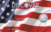 Cash Reward Credit Card